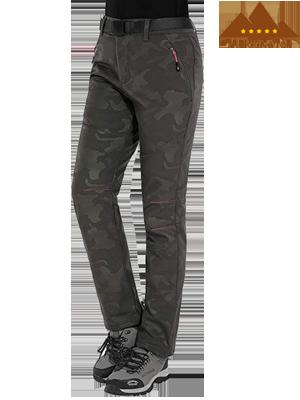 Pantalones De Trekking Para Hombre Y Mujer Trekkingtop
