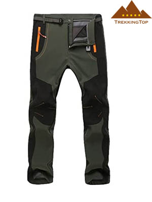 YiLianDa-Pantalones-trekking-hombre