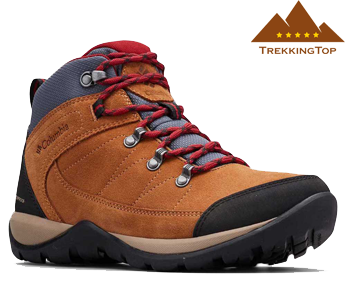 columbia-fire-venture-s-ii-mid-mujer