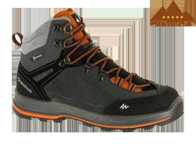 botas-montana-Quechua-hombre-impermeables