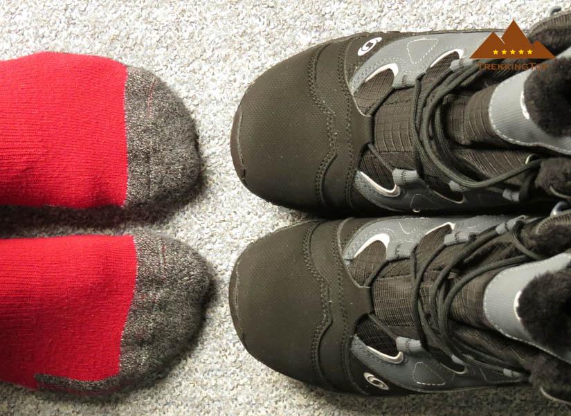 calcetines-trekking-botas-invierno