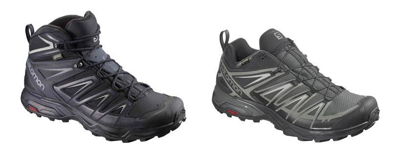 salomon-x3-botas-zapatillas