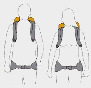 mochila-trekking-mujer-hombre