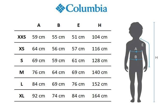 tallas-columbia-ropa-nino